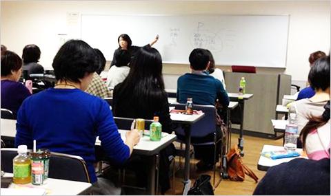 HEG式ビジネスカレッジ講師養成講座で学べること