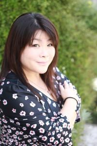 (写真)黒木桂櫻